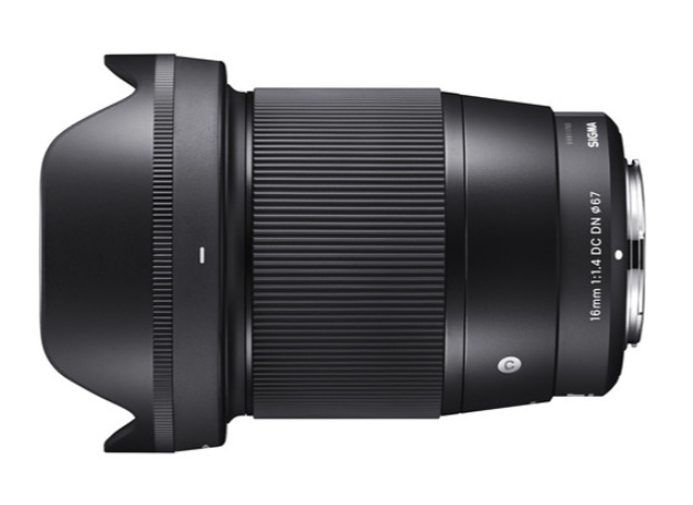 Product Review – Sigma 16 mm f/1.4 DC DN Lens and Sigma 30 mm f/2.8 DN Lens for Sony APS-C E-Mount Mirrorless Cameras